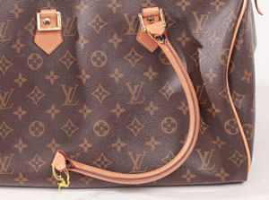 Louis Vuitton Bag Repair